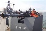 Mỹ- Hàn tập trận, Triều Tiên sẵn sàng ứng chiến