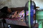 Hàng trăm triệu USD phòng chống AIDS, lao và sốt rét