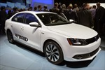 Volkswagen  ra mắt siêu xe lai