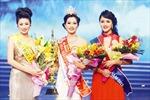 Khép lại cuộc thi Hoa hậu Việt Nam 2012: Niềm vui và sự tiếc nuối