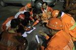 43 người chết trong vụ nổ mỏ than ở Trung Quốc