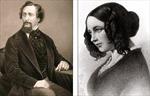 Bức thư tiết lộ Charles Dicken tìm cách bỏ vợ theo người tình trẻ