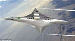 NASA phát triển máy bay 'phi tiêu' Ninja