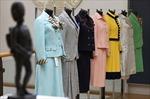 Váy áo của 'bà đầm thép' giá 73.000 bảng