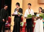 52 thí sinh chính thức tranh tài piano quốc tế tại Hà Nội