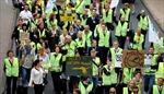 Lufthansa tiếp tục hủy chuyến bay do bãi công