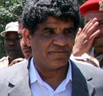 Cựu giám đốc tình báo Lybia bị dẫn độ về nước