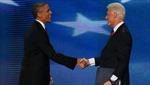 Ông Obama chấp nhận làm ứng cử viên tổng thống