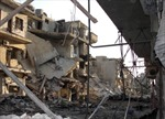 Tổng TK LHQ chỉ trích HĐBA trong vấn đề Syria