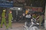 Hà Nội: Đau lòng vụ một thanh niên bị sát hại trên phố