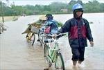 Mưa lũ ở Bắc Trung Bộ làm 18 người chết và mất tích, thiệt hại 442 tỷ đồng