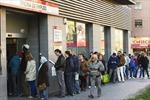 Tỷ lệ thất nghiệp tại Tây Ban Nha cao nhất thế giới