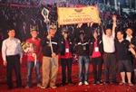 Việt Nam vô địch môn Thể thao Điện tử