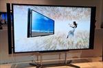 Sony trình làng TV màn hình siêu nét