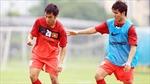 ĐTVN chuẩn bị cho AFF Cup 2012: Khởi động hoàn hảo