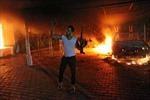 Nhiều cơ sở ngoại giao Mỹ bị tấn công