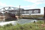 Xem quân đội Nga dựng cầu trong 30 phút