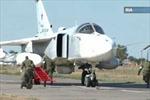 Quân đội Nga chặn âm mưu cướp chiến đấu cơ Su-24