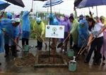 Phát động chiến dịch 'Làm cho thế giới sạch hơn'