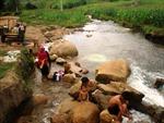 Cần sớm trả lại nguồn nước sinh hoạt cho đồng bào dân tộc xã Yang Mao, Đắk Lắk