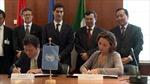 Ký thỏa thuận hợp tác công nghiệp với Italia