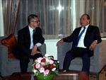 Cầu nối giữa doanh nhân Việt kiều Úc châu với đất nước