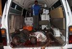 Tấn công liều chết tại Somalia làm nhiều người thương vong