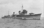 Tàu chiến Nhật Bản thăm Nga