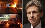 Mỹ lên án Pakistan treo thưởng cho 'đầu' đạo diễn phim xúc phạm đạo Hồi