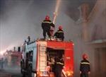 Hai vụ cháy, thiệt hại hơn 1 tỷ đồng