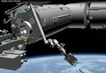 Vệ tinh Việt Nam rời trạm vũ trụ đêm mai