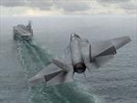 Mỹ đưa máy bay tối tân F-35 tới Nhật Bản