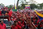 Bầu cử ở Venezuela đáp ứng tiêu chuẩn minh bạch