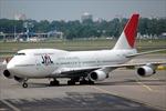 Hàng không Nhật giảm chuyến bay đến Trung Quốc