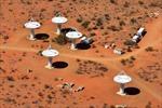 Ôxtrâylia giới thiệu kính thiên văn vô tuyến khổng lồ