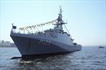 Brazil đưa vào sử dụng tàu tuần duyên lớn