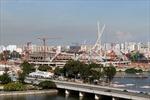 Singapore sẽ có sân vận động mái vòm lớn nhất thế giới
