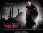 'Taken 2' đại thắng ngày trình làng
