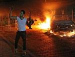Công bố chi tiết vụ sát hại Đại sứ Mỹ tại Libya