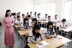 Phát triển đội ngũ nhà giáo theo hướng chuẩn hóa