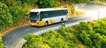 Trường Hải ô tô ra mắt sản phẩm xe bus giường nằm mới