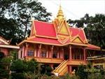 Chùa Pysey Varapram (Trà Vinh) được công nhận là di tích cấp quốc gia