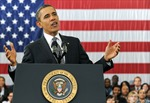 Mỹ cam kết cắt giảm 4.000 tỷ USD thâm hụt ngân sách