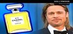 Brad Pitt – 'mỹ nam' đầu tiên quảng cáo nước hoa Chanel No.5