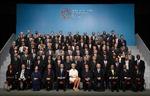 Khai mạc Hội nghị thường niên IMF và WB