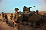 Nguy cơ xảy ra chiến tranh lớn tại Trung Đông