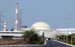 EU tăng cường trừng phạt Iran