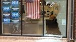 Văn phòng tranh cử của Tổng thống Obama bị nã đạn