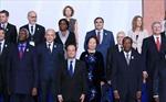 Việt Nam kêu gọi tăng cường hợp tác quốc tế