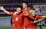 U21 Báo Thanh niên Việt Nam và U21 Malaysia vào chung kết